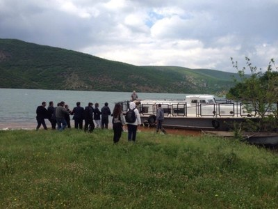 """Activity """"Together we can protect Drin River"""""""