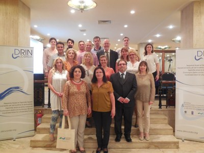 Participant Group Photo, Athens, 14-15 June 2016