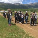 Raising awareness among local communities on the importance of sustainable management for the Drin River Basin