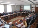 The GEF Drin Project: Contributing in the 30th Session of the Montenegrin National Council for Sustainable Development, Climate Change and Integrated Coastal Zone Management